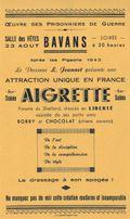 Lucien Jeannet-PUB Aigrette