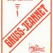 47. Couverture du premier Programme GRUSS-JEANNET !
