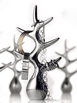 Porte-bijoux design Menu l'Arbre à bijoux
