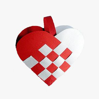 Coeur danois Danemarkland