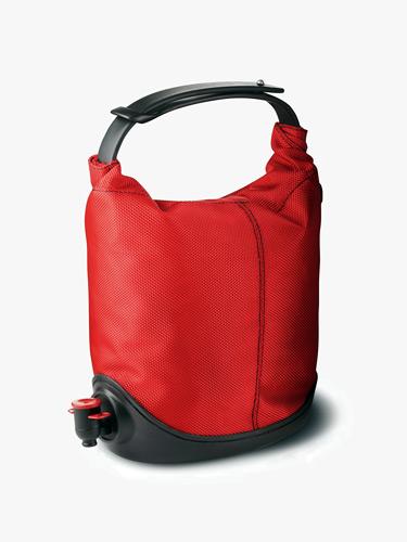 Housse sacoche Bag in Box Menu pour cubi