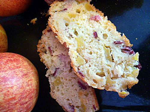 Cake-aux-pommes-et-magrets-de-canard