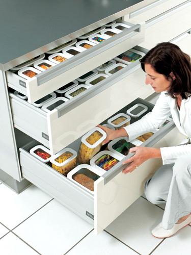 bo te modula rosti mepal 2000 ml pour un rangement alimentaire efficace danemarkland le. Black Bedroom Furniture Sets. Home Design Ideas