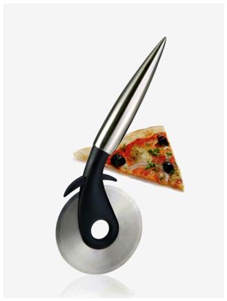 Roulette à pizza design Nuance