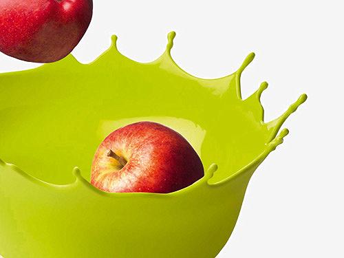 Coupe à fruits design Menu Dropp