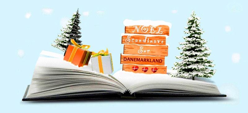 Déco de Noël danoise