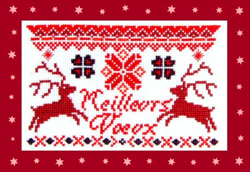 Voeux 2013-Boutique Danemarkland, design danois en ligne